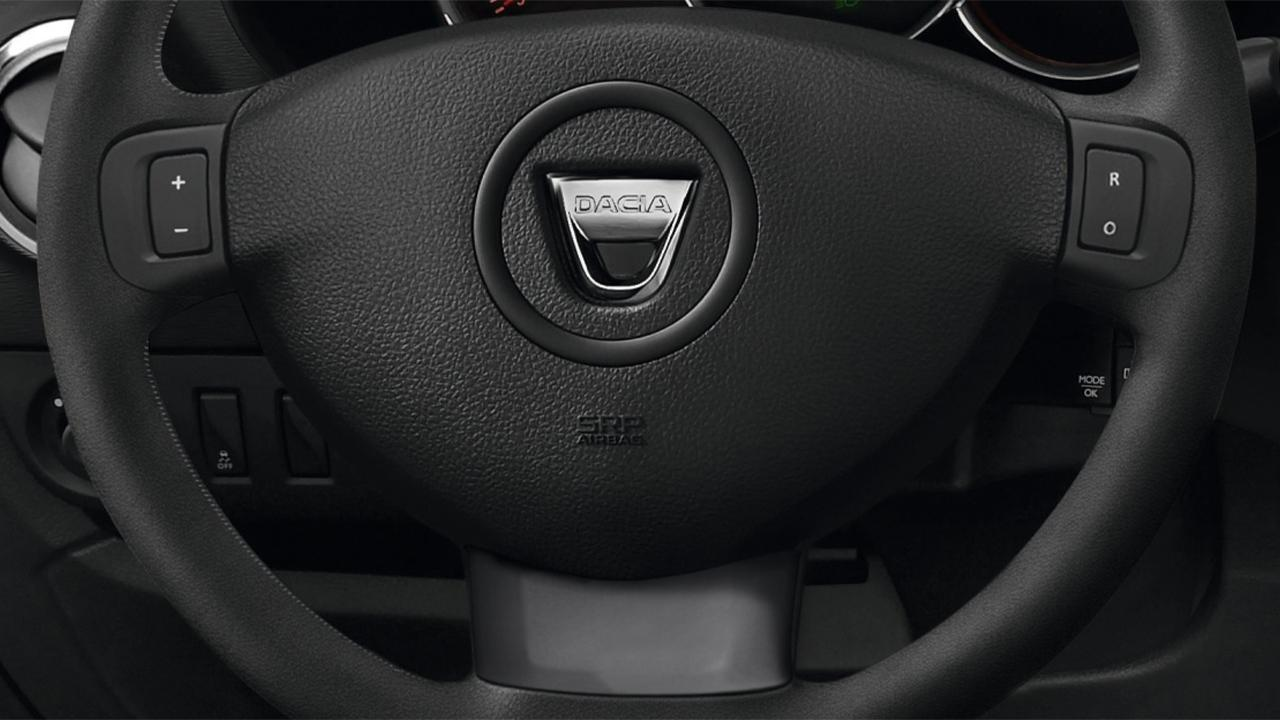 Airbag conducteur